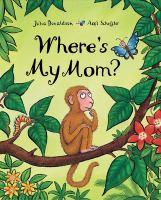 Where's My Mom?