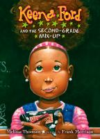 Keena Ford and the Second-grade Mix-up
