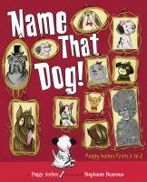 Name That Dog!