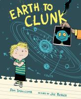 Earth to Clunk
