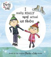 I Really, Really Need Actual Ice Skates