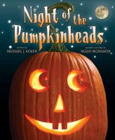 Night of the Pumpkinheads