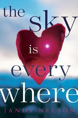 Cover image for The Sky Is Everywhere
