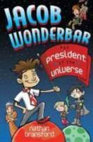 Jacob Wonderbar for President of the Universe