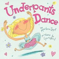 Underpants dance