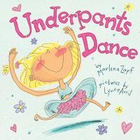 Underpants Dance