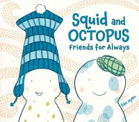 Squid and Octopus