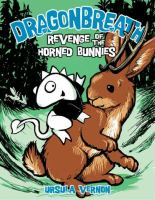Revenge of the Horned Bunnies
