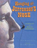 Hanging Off Jefferson's Nose