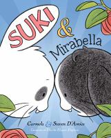 Suki and Mirabella