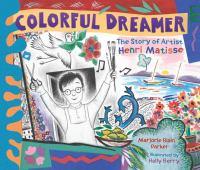 Colorful Dreamer