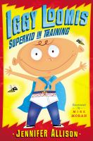 Superkid in Training