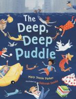 The Deep Deep Puddle
