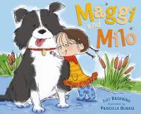 Maggi and Milo