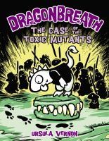The Case of the Toxic Mutants