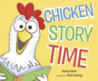 Chicken Story Time