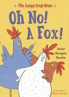 Oh No! A Fox!