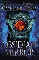 Cover of Obsidian Mirror