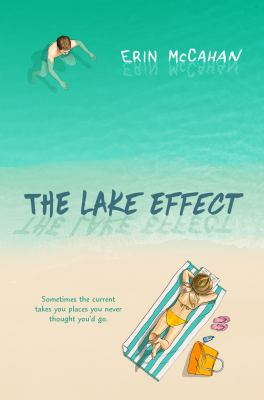 The Lake Effect book jacket