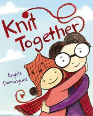Cover image for Knit Together