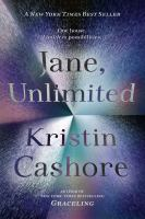 Jane, Unlimited *