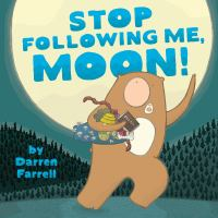 Stop Following Me Moon!