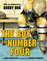 The Boy in Number Four