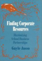 Finding Corporate Resources