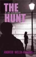 The hunt : an Andy Hayes mystery