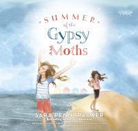 Summer of the Gypsy Moths