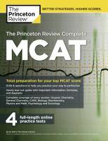 MCAT Complete