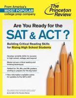 Are You Ready for the SAT & ACT?
