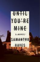 Until You're Mine