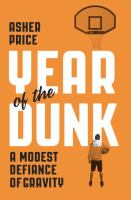 Year of the Dunk