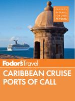 Caribbean Cruise Ports of Call