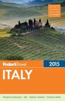 Fodor's 2015 Italy