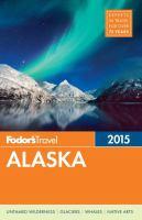 Fodor's 2015 Alaska