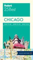 Fodor's 25 Best Chicago