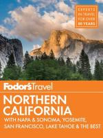 Fodor's Northern California