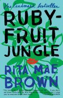 Image: Rubyfruit Jungle