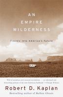 An Empire Wilderness
