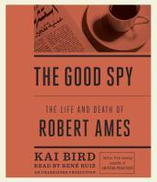The Good Spy