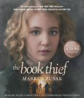 Image: The Book Thief