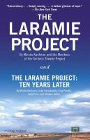 The Laramie Project and the Laramie Project
