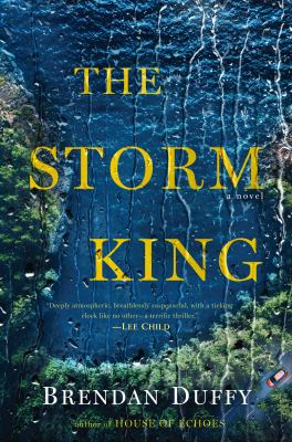 The Storm King book jacket