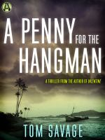 A Penny for the Hangman