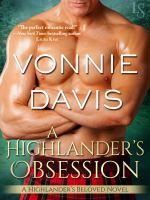 A Highlander's Obsession
