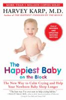 The Happiest Baby on the Block; Fully Revised and Updated
