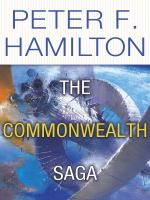 The Commonwealth Saga