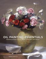 Oil Painting Essentials